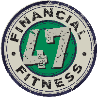 Financial Fitness Logo